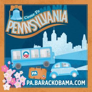GOTV in Pennsylvania
