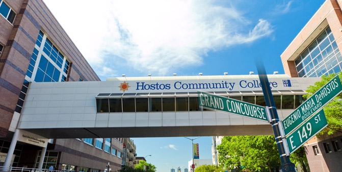 Hostos College